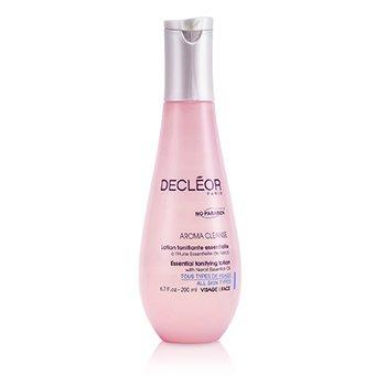 Decleor Aroma Cleanse Loci�n T�nica Esencial  200ml/6.7oz