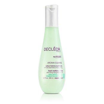 Decleor Aroma Cleanse Loci�n Matificante Fresca (Piel Mixta y Grasa)  200ml/6.7oz