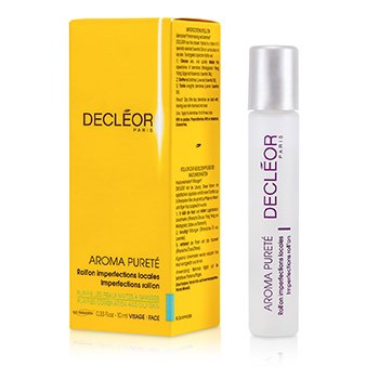 DecleorAroma Purete Imperfections Roll On (Combination & Oily Skin) 10ml/0.33oz