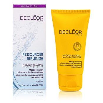 DecleorHydra Floral Ultra-Moisturising & Plumping Expert Mask 50ml/1.69oz