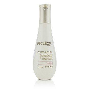 Decleor Aroma Cleanse Agua Micelar Calmante (Piel Sensible)  200ml/6.7oz