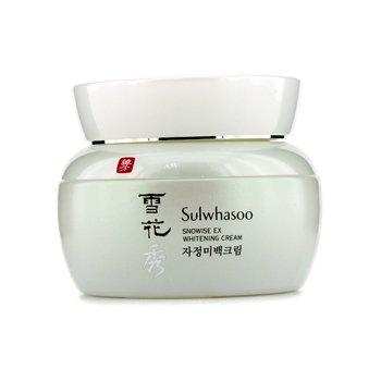 Sulwhasoo Snowise EX Whitening Cream 50ml/1.7oz