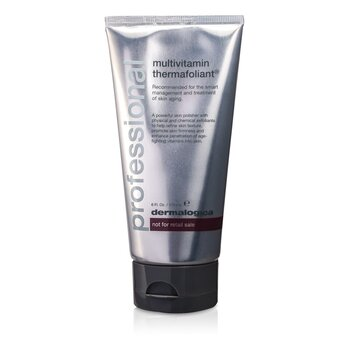 DermalogicaAge Smart Multivitamin Thermafoliant (Salon Size) 177ml/6oz