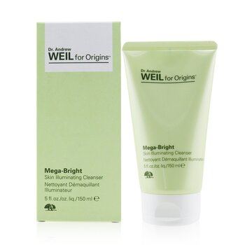 OriginsDr. Andrew Mega-Bright Skin Illuminating Rens 150ml/5oz