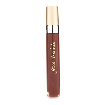 Jane IredalePureGloss Lip Gloss (New Packaging) - Spice 7ml/0.23oz