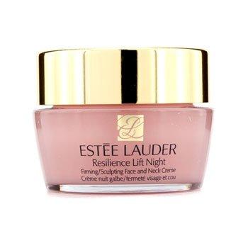 Estee LauderResilience Lift Night Crema Reafirmante/Esculpidora Rostro y Cuello (Todo tipo de piel) 30ml/1oz