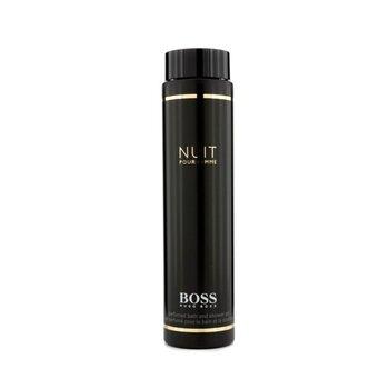 HUGO BOSS | Hugo BossBoss Nuit Pour Femme Shower Gel 200ml/6.7oz | Goxip