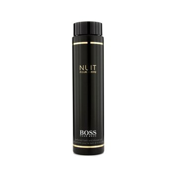 Hugo Boss Boss Nuit Pour Femme Gel de Ducha  200ml/6.7oz