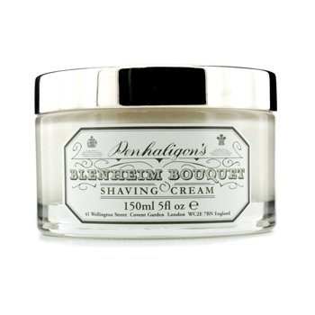 Penhaligon'sBlenheim Bouquet Shaving Cream (Jar) 150ml/5oz