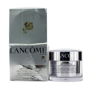 LancomeRenergie Lift Volumetry Cream SPF 15 - Made in USA (Unboxed, Bottle Slightly Scratched) 75g/2.6oz