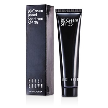 Bobbi Brown BB Cream Broad Spectrum SPF 35 - # Medium 40ml/1.35oz