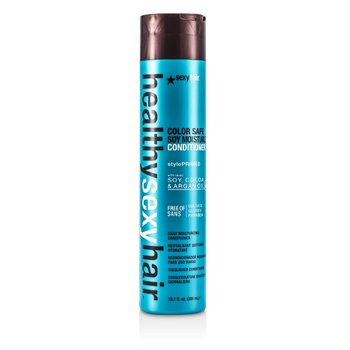 Sexy Hair Concepts Healthy Sexy Hair Color Safe Soy Daily Moisturizing Conditioner 300ml/10.1oz