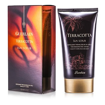 GuerlainTerracotta Sun Scrub (Face & Body) 150ml/5.1oz