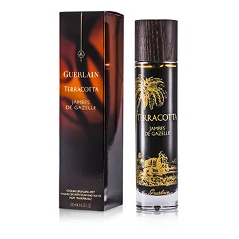 GuerlainSpray autobronzeador Terracota Jambes De Gazelle Cooling 100ml/3.38oz