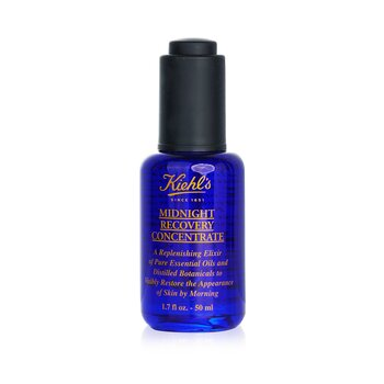 Kiehl'sConcentrado Recuperador Noche 50ml/1.7oz