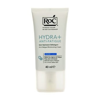 ROC Hydra+ Anti-Fatigue Moisturising Cream - Light 40ml/1.3oz