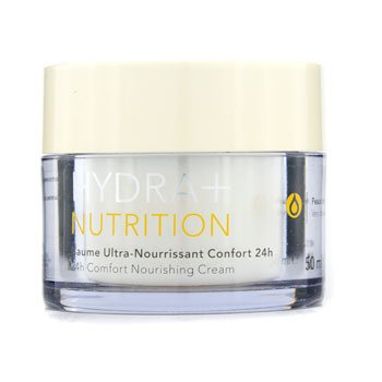 ROC Hydra+ Nutrition 24h Comfort Ultra-Nourishing Balm (Very Dry Skin) 50ml/1.7oz