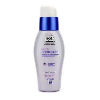 ROC Multi Correxion 5 in 1 Anti-Age Moisturiser 50ml/1.7oz