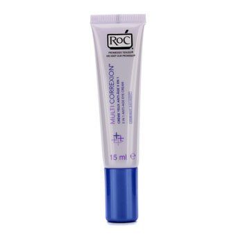 ROC Multi Correxion 5 in 1 Anti-Age Eye Cream 15ml/0.5oz