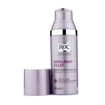 ROC Репульпант Эклат Антивозрастной Крем SPF15 - UVA (для Нормальной и Комбинированной Кожи) 50ml/1.7oz