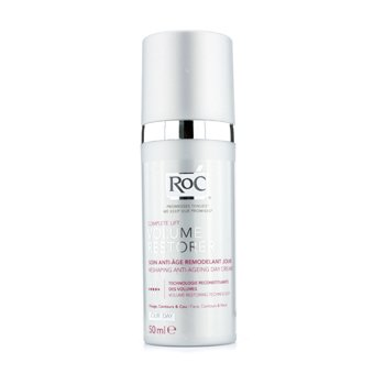 ROC Complete Lift Volume Restorer Reshaping Anti-Ageing Day Cream 50ml/1.7oz