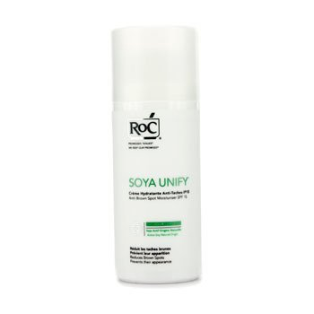 ROC Soya Unify Anti-Brown Spot Moisturiser SPF15 50ml/1.7oz