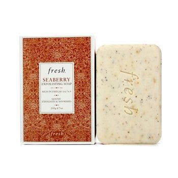 FreshSeaberry Exfoliating Soap 200g/7oz