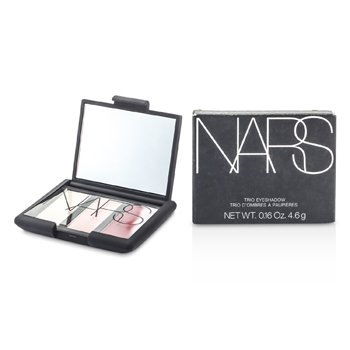 NARSTrio Eyeshadow - Douce France 4.6g/0.16oz
