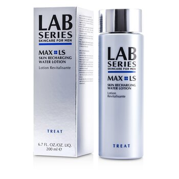 Lab Series Lab Series Max LS Skin Recharging Water Lotion 200ml/6.7oz