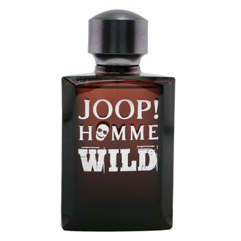 JoopWild Eau De Toilette Spray 125ml/4.2oz
