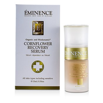 EminenceCornflower Recovery Serum 15ml/0.5oz