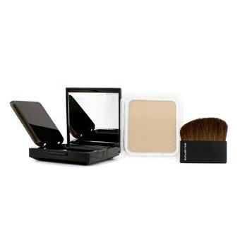 Shu Uemura Dual Fit Pressed Powder (Case + Refill) - # Beige  10g/0.35oz