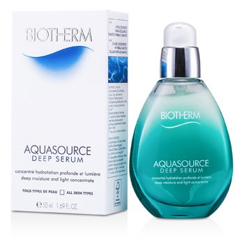BiothermAquasource Deep Serum (For All Skin Types) 50ml/1.69oz
