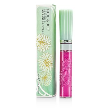 Paul & Joe Lip Gloss G - # 001 (Love Potion)  6ml/0.21oz
