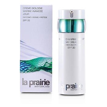 La Prairie Advanced Marine Biology Day Cream SPF20  50ml/1.7