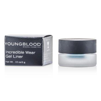Купить Incredible Wear Гелевая Подводка - # Лагуна 3g/0.1oz, Youngblood