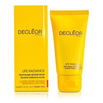 Decleor Life Radiance Double Radiance Exfoliante  50ml/1.69oz