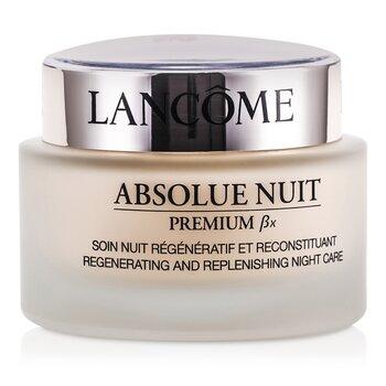 Lancome Absolue Nuit Premium BX T�i Tạo&Bổ Sung Kem Đ�m L410640  75ml/2.6oz