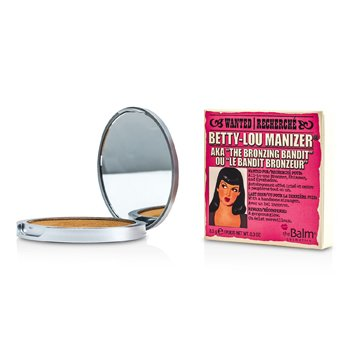 TheBalm����˹�� Betty Lou Manizer 8.5g/0.3oz