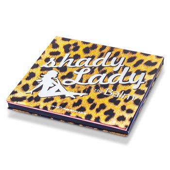 TheBalm ���ŷ��������� Shady Lady - Vol. 1  19.4g/0.68oz