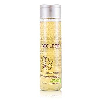 DecleorRelax Intense Aceite Ducha Relajante 200ml/6.7oz