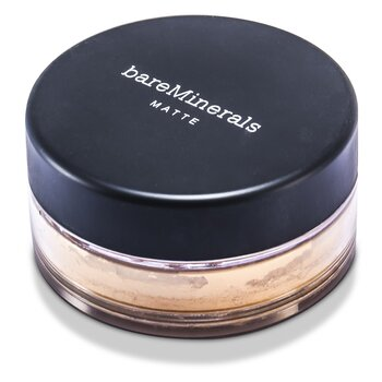 Bare Escentuals BareMinerals Matte Foundation Broad Spectrum SPF15 – Light 6g/0.21oz