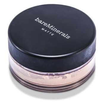 Bare Escentuals BareMinerals Base Maquillaje Mate Amplio Espectro SPF15 - Medium  6g/0.21oz