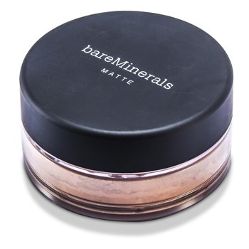 Bare Escentuals BareMinerals Base Maquillaje Mate Amplio Espectro SPF15 - Medium Tan  6g/0.21oz