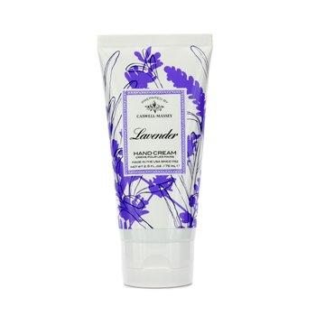 Caswell Massey Lavender Hand Cream  75ml/2.5oz