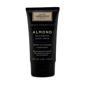 Almond Moisturizing Shave Cream