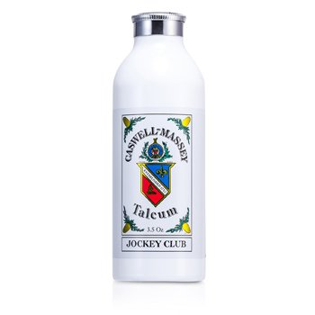 Caswell Massey Jockey Club Talcum  99g/3.5oz
