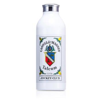 Caswell Massey Jockey Club Talco  99g/3.5oz