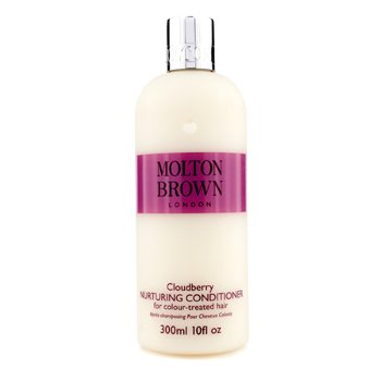Molton BrownCloudberry Nurturing Conditioner (For Colour-Treated Hair) 300ml/10oz