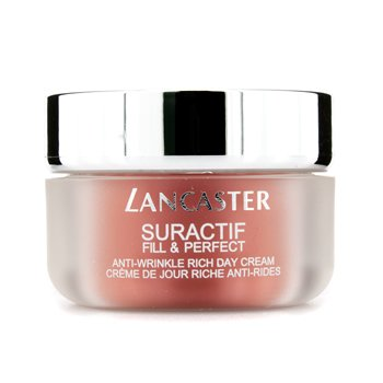 Lancaster Suractif Fill & Perfect Anti-Wrinkle Rich Day Cream 50ml/1.7oz